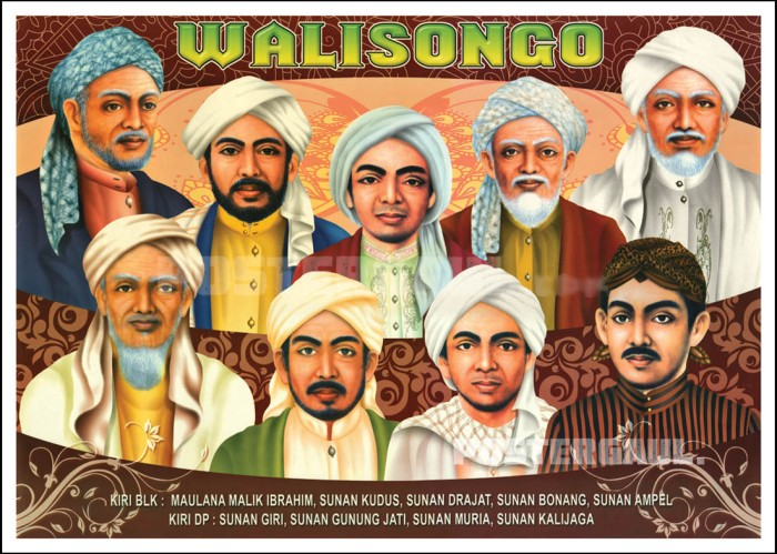 Makalah Walisongo