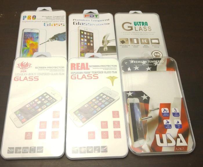harga Tempered glass lenovo a6000 antigores kaca anti gores screen protector Tokopedia.com