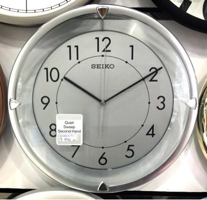 Jual Wall Clock Seiko QXA622  59e6ace858
