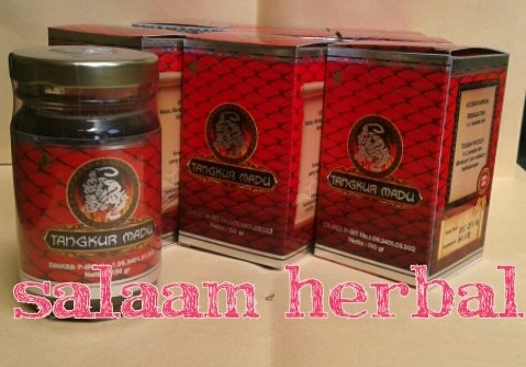 jual tangkur madu untuk vitalitas pria perkasa salaam herbal