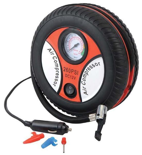 harga Pompa angin listrik ban mobil sepeda motor air compressor car portable Tokopedia.com