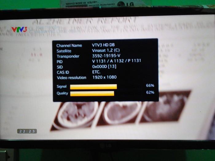 Jual Manhattan 6900 W+ Support Tandberg - DKI Jakarta - Hans Parabola |  Tokopedia