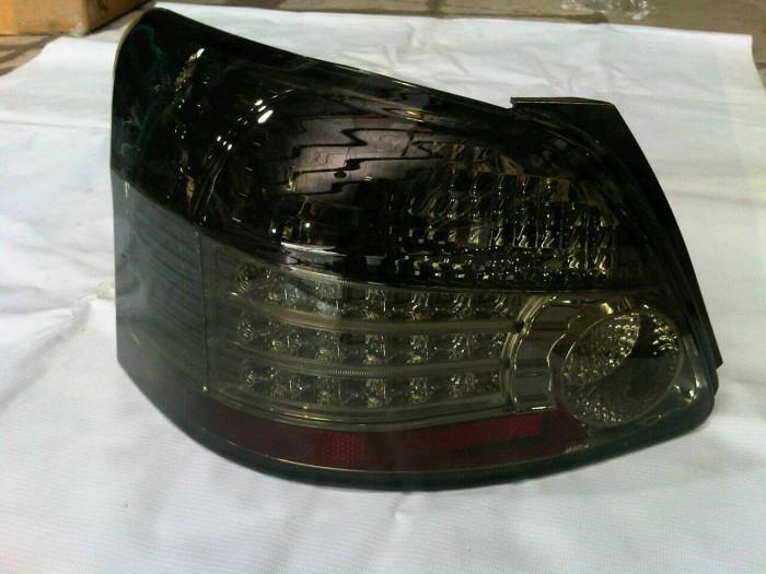 harga Stop lamp led_light bar toyota vios gen ii tahun 2007-2012 Tokopedia.com