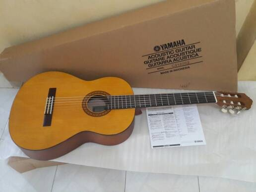 harga Gitar yamaha c315 original Tokopedia.com
