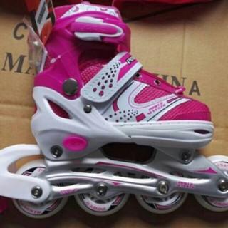 harga Sepatu roda (inline skate) model bajaj Tokopedia.com