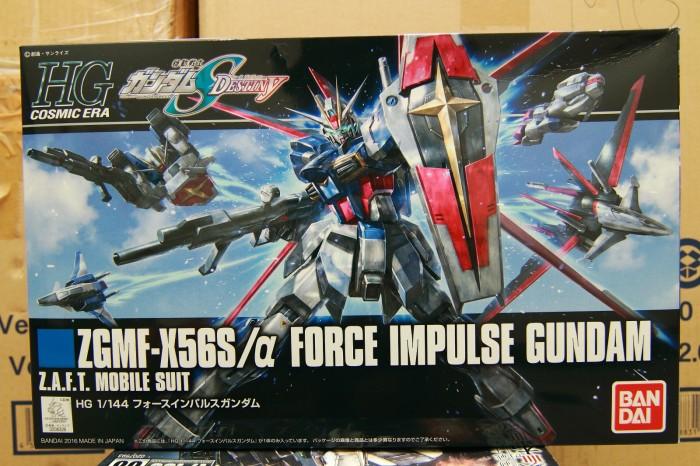 harga Hgce force impulse gundam Tokopedia.com