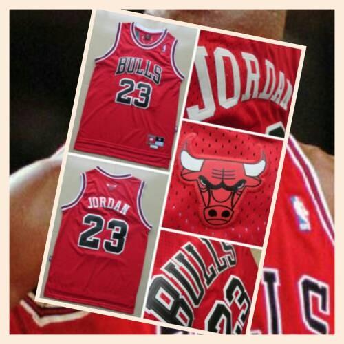 new product 05655 a130c Jual Authentic Jersey Chicago Bulls Michael Jordan #23 sz L - Kota Batam -  Albee's Store   Tokopedia