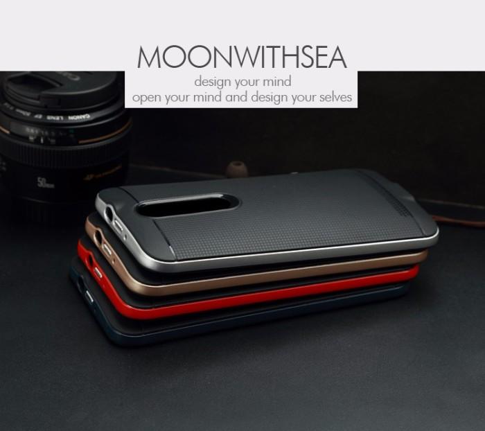 harga Asus zenfone 2 5 /5,5  case/casing/aksesoris sgp spigen new neo hybrid Tokopedia.com