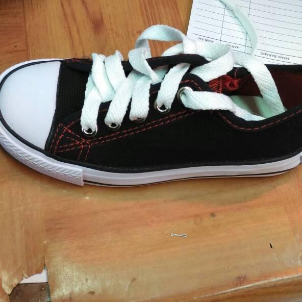 rencontrer 46595 5bcbc Jual sepatu New Basket / NB original - Kota Surakarta - faudi shop    Tokopedia