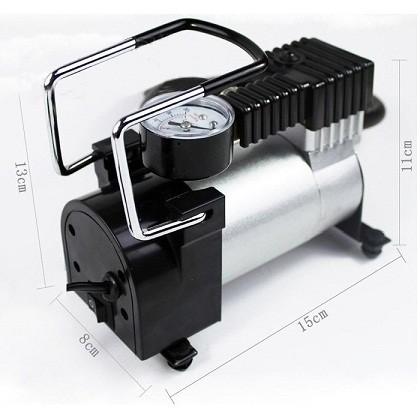 Pompa Ban Mini Heavy Duty Air Compressor 12V DC,alat mengisi angin ban