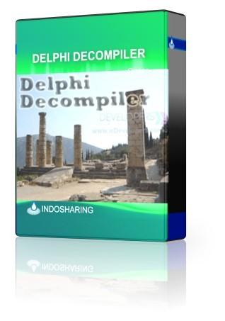 Jual DeDe (Delphi Decompiler) - Kota Tangerang - CRACK IN   Tokopedia