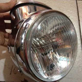 harga Lampu depan / headlamp honda cb125 twin Tokopedia.com