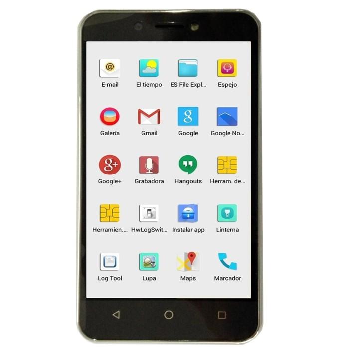 Advan i4A - 8 GB - 4G LTE