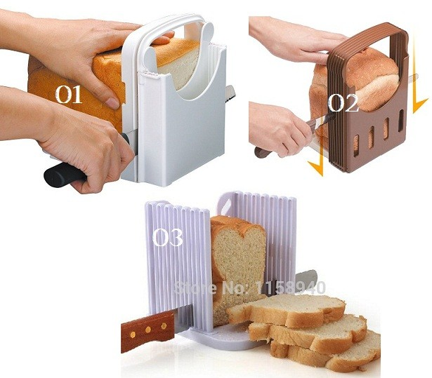 harga Bread slicer alat pemotong pengiris roti cake maker Tokopedia.com