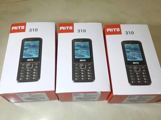 harga Mito 310 new baru hp ponsel murah layar besar Tokopedia.com