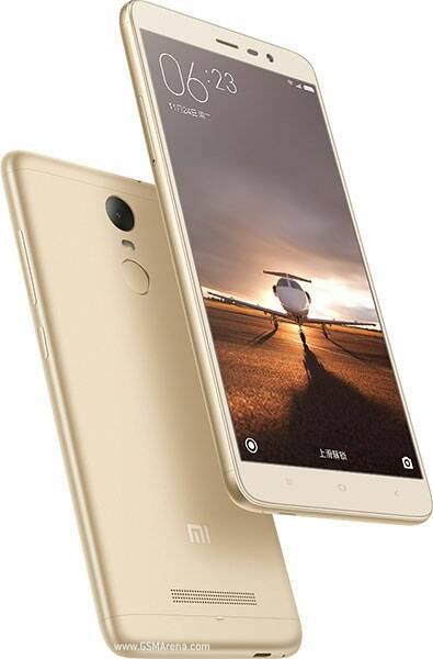 harga Xiaomi redmi note 3 pro gold [ram 2/16gb] - garansi 1th Tokopedia.com