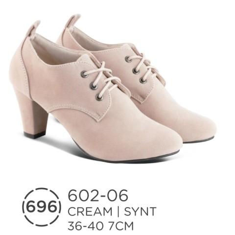 harga Sepatu boots wanita / sepatu formal high heels perempuan / boot azzura Tokopedia.com