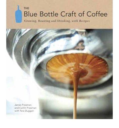 harga Buku impor  - the blue bottle craft of coffee Tokopedia.com