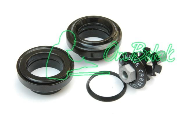 harga Headset cartridge baut rotor bmx. fork 25.4 Tokopedia.com