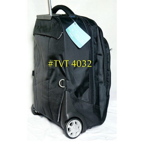 Jual Tas Ransel Trolley Travelling Trolly Travel Time