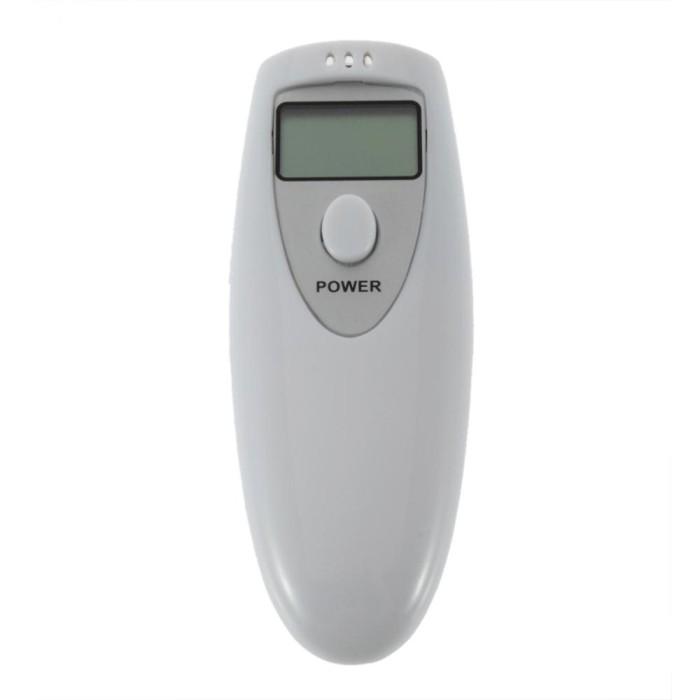 Katalog Alcohol Breath Tester Katalog.or.id