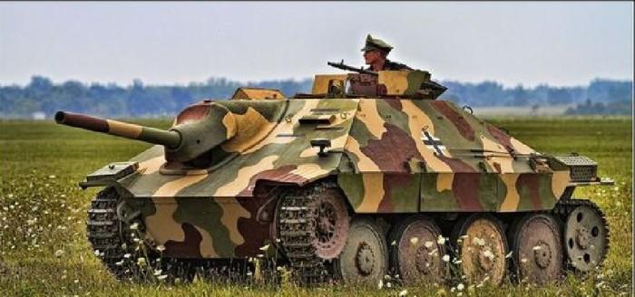 harga Model kit / mokit academy - tank jagdpanzer 38(t) hetzer late version Tokopedia.com