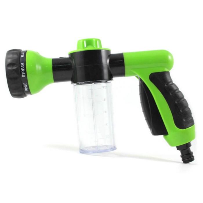 Ez Jet Water Canon Kepala Selang Multifungsi Biru Daftar Harga Source · Semprotan Air Penyemprot Cuci