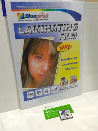 harga Laminating film sliky doff laminasi foto paper instant water resistent Tokopedia.com