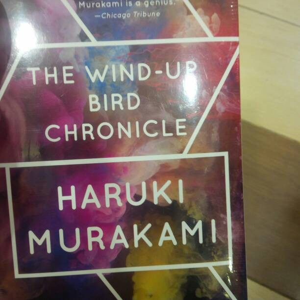 harga The wind-up bird chronicle Tokopedia.com