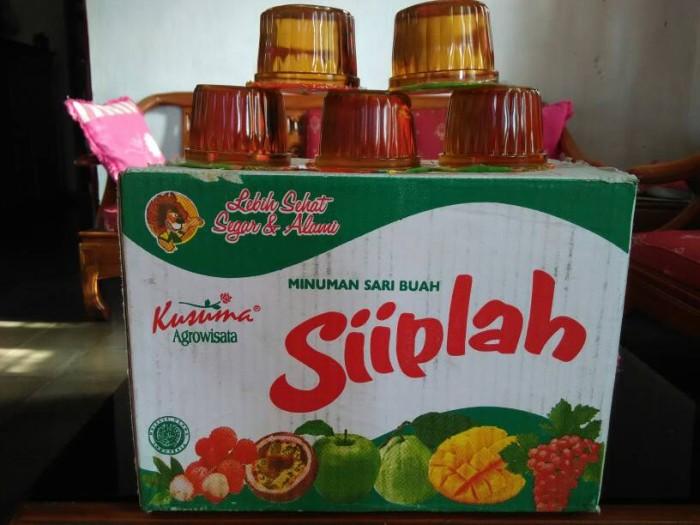Foto Produk minuman sari buah siiplah dari mei hua