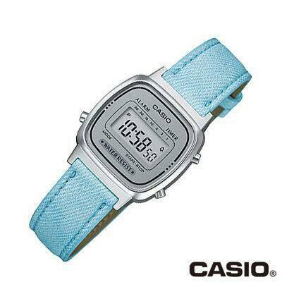 harga Jam tangan wanita casio la670wl-2a original & bergaransi Tokopedia.com