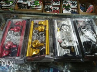 harga Stang jepit stelan/udjustable for vixion new/vixion oldyamaha r15 dll Tokopedia.com
