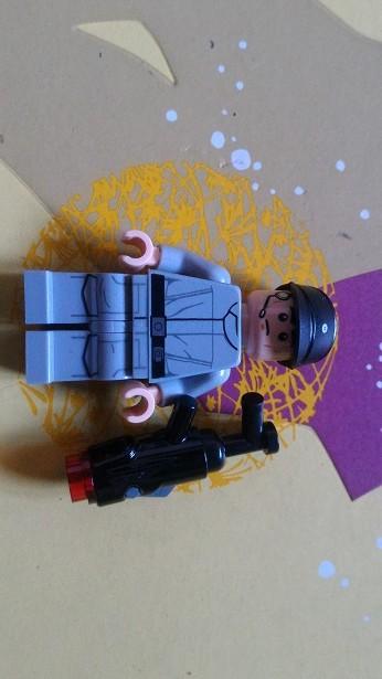 Jual Lego Starwars Imperial Officer Koleksihobi Tokopedia