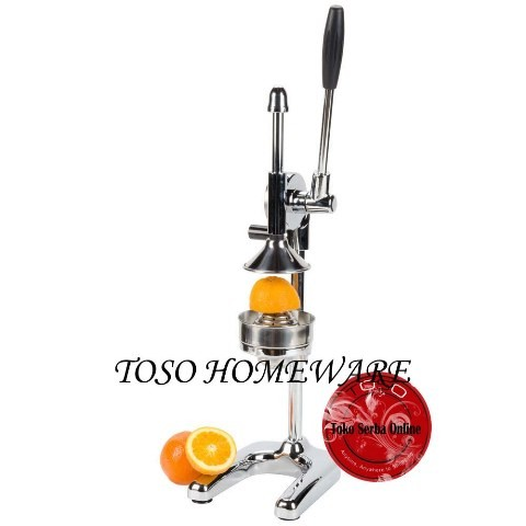 harga Heavy duty hand juicer squezer alat perasan pemeras jeruk lemon press Tokopedia.com