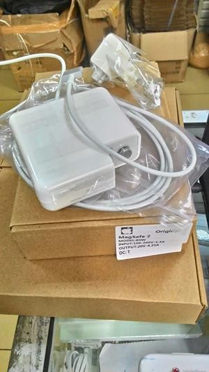 Foto Produk Adaptor Charge Apple Macsafe 2 60 Watt Original dari ACC Lovers