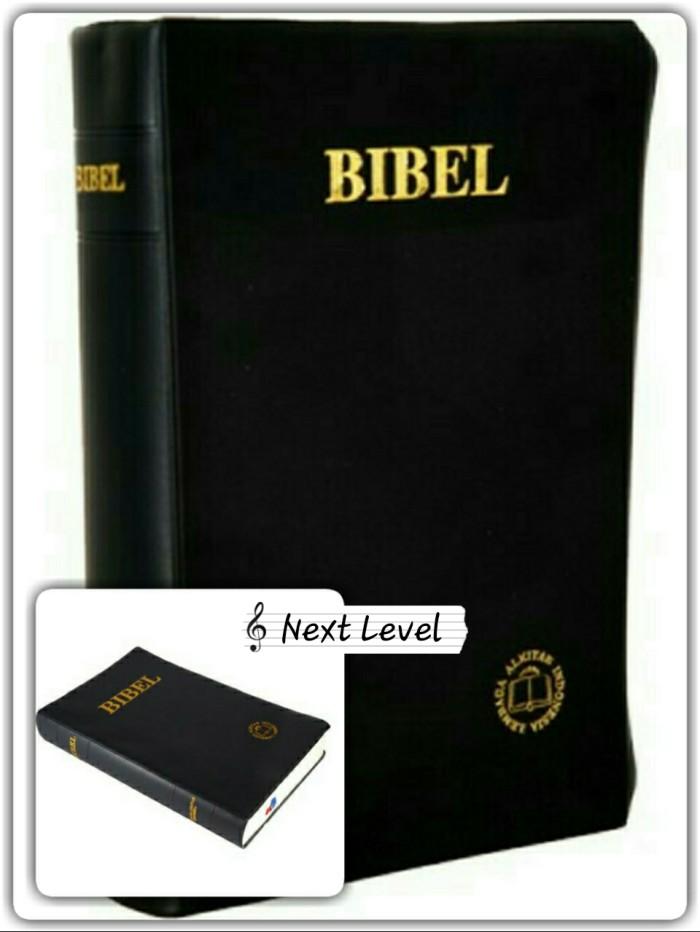 harga Alkitab bahasa batak Tokopedia.com