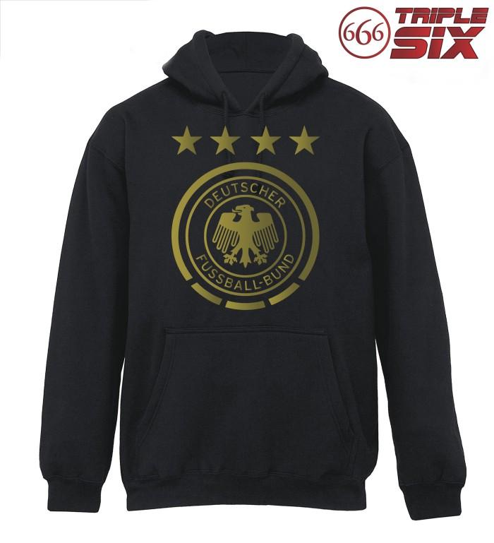 harga Jaket hoodie - germany - black Tokopedia.com