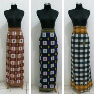 harga Sarung catur khas bali / kain motif kotak-kotak Tokopedia.com