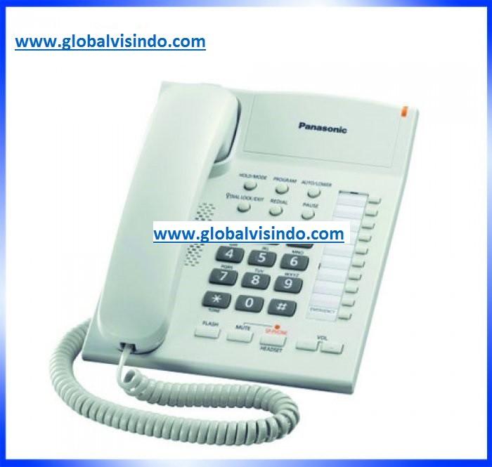 Foto Produk Panasonic Single Line Telephone KX-TS840 dari GLOBAL VISINDO