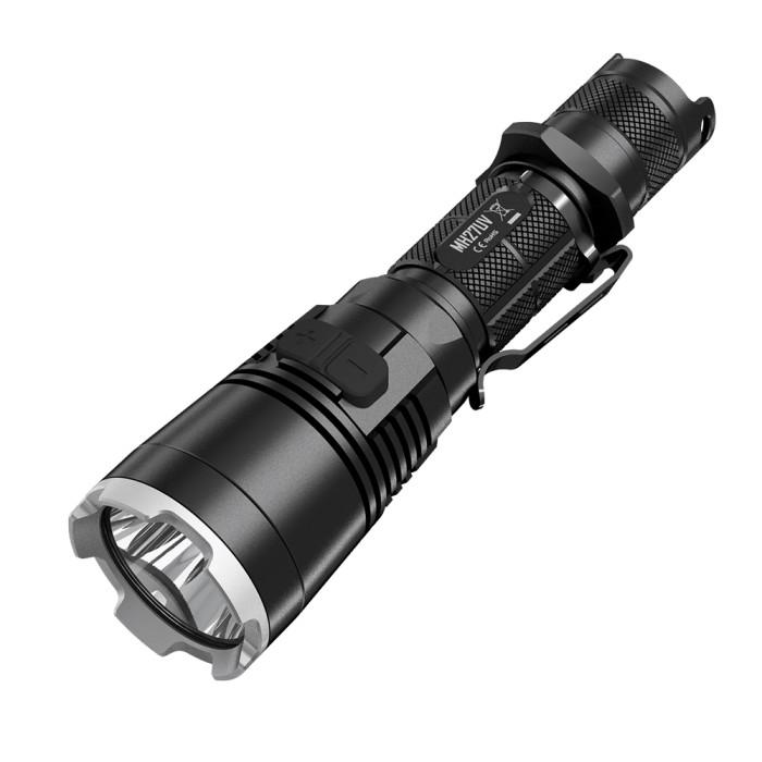 harga Nitecore mh27uv ultraviolet senter led cree xp-l hi v3 1000 lumens Tokopedia.com