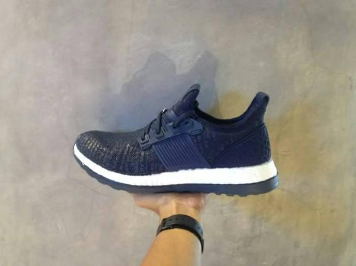 b10576c3257eb Jual 100% Original Adidas Pure Boost ZG Navy - Kota Tangerang ...