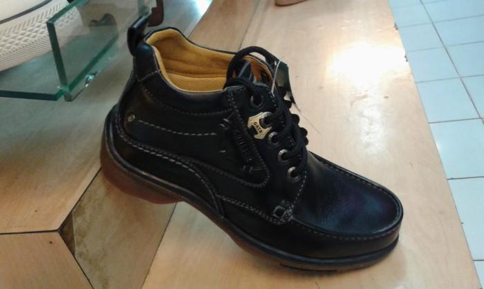harga Sepatu kulit gats ib 3051 (58) Tokopedia.com