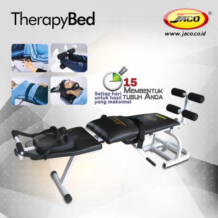 harga Jaco alat peninggi badan therapy bed Tokopedia.com