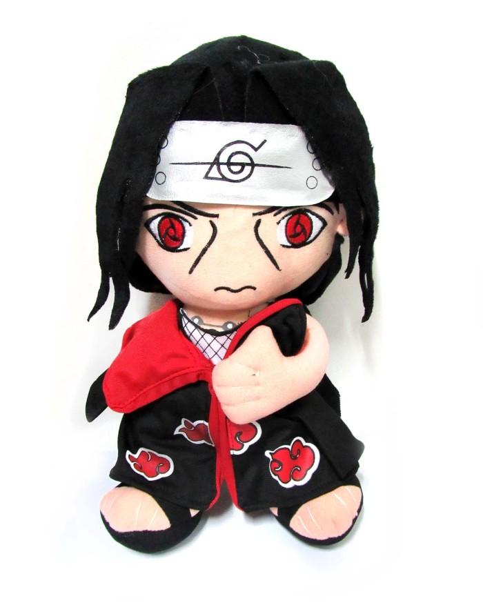 harga Boneka itachi akatsuki anime naruto Tokopedia.com