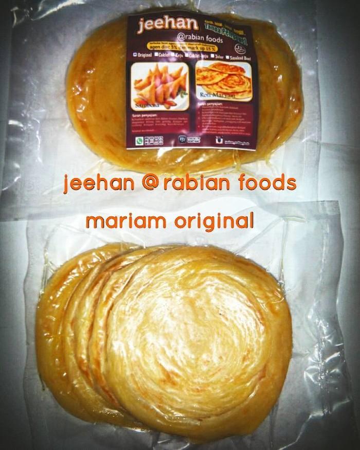 Foto Produk roti maryam jeehan dari jeehanfoods