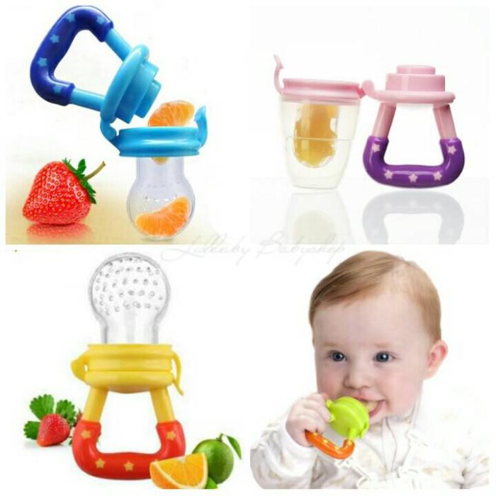 harga Fresh food feeder dot anak bayi baby balita makan buah Tokopedia.com