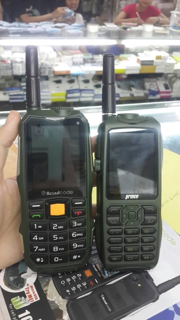 harga Brandcode b81 mirip pc 9000 hape powerbank hp model outdoor Tokopedia.com