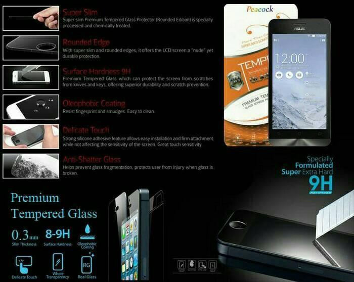 harga Ipad mini 1/2/3 temper glass clear 0.33m original 100% Tokopedia.com