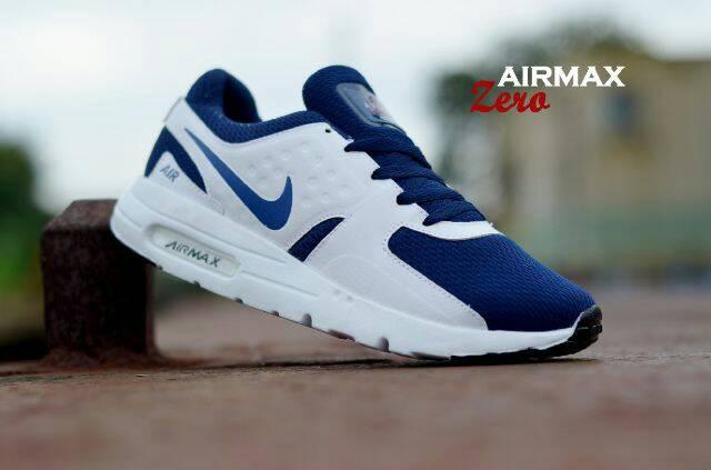 Discount menarik!!! sepatu pria nike air max zero grade ori vietnam -  Putih 25c8a79030