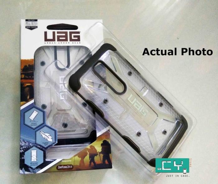 finest selection c1e24 b16bf Jual Casing UAG Asus Zenfone 2 5,5
